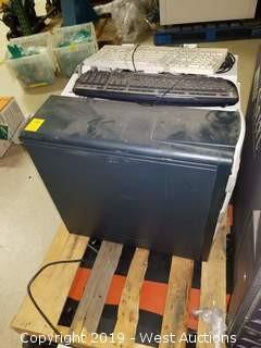 (3) Computer Server Units