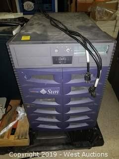 SUN Microsystems SunFire V880 Server