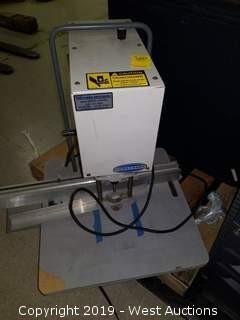 Challenge Paper Drill (Model: JO)