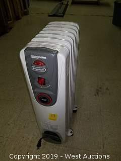 DeLonghi Magnum Portable Heater