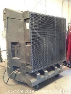 Port A Cool PAC2K482S 6' x 6' Swamp Cooler