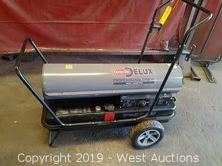 Dyna-Flo BTU Kerosene Forced Air Delux Heater