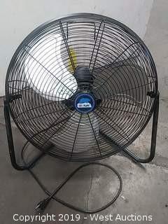 Firtana-20X Air Circular Fan