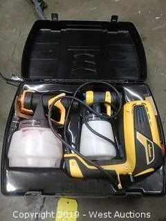 Wagner 590 Flexio Paint Spray Kit