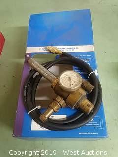 Miller 22-30-580 Flowmeter Regulator