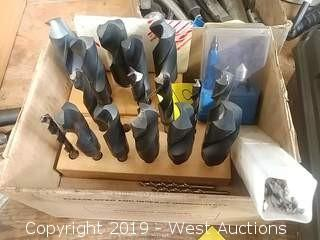 Box of Drill Bit Sets