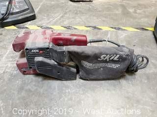 """Skil 7313 3"""" Belt Sander"""