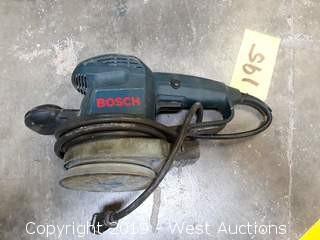 """Bosch 3725DEV 5"""" Sander"""