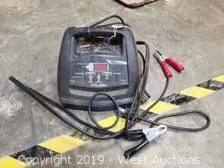 Schumacher SC1307 Battery Charger