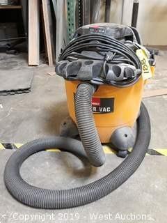 Shop-Vac 13 Gallon Wet/Dry Vacuum