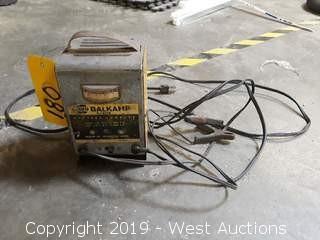 Napa 4-4069 Battery Charger