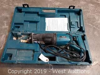 Milwaukee JR3000V Reciprocating Saw