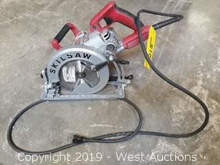 "Skil SPT77WML 7 ¼"" Circular Saw"