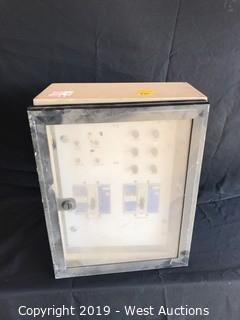 10-Channel 60 Amp Power Distribution Box