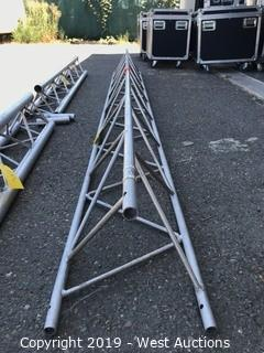 12' Triangular Truss Beam
