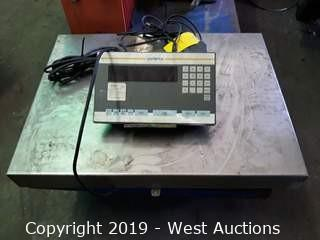 Sartorius isi10 Digital Scale