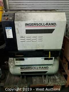 Ingersoll Rand SSR-EP10 Rotary Screw Air Compressor