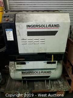 Ingersoll Rand SSR-EP10 Rotary Screw Air Compressor