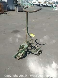 Greenly 1800 Mechanical Conduit Bender
