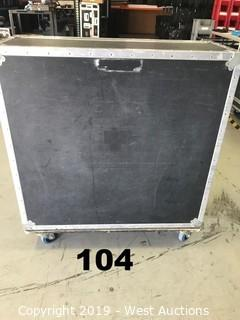 Case for Yamaha QL5