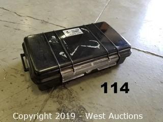 Pelican 1060 Case