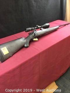 Interarms Mark X .270 Winchester