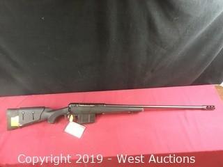 Savage 111 Long Range Hunter In 338 Lapua