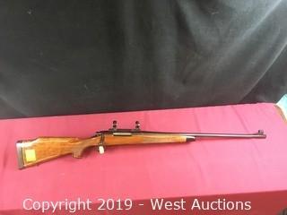 Remington Mod. 700 BDL 8MM Rem. Mag.