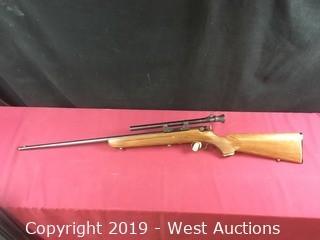 Western Field Model 35 22lr