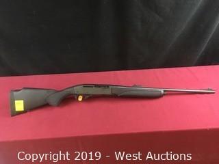 Remington 750 Semi Auto