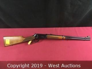 Winchester 94 XTR Big Bore .375 Win.