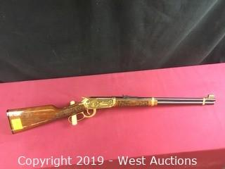 Winchester 94AE 30-30 Win. Engraved