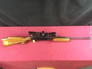 Remington 760 Pump 30-06