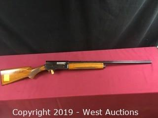 Browning Auto-5 Light 12