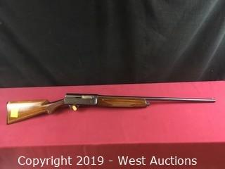 Remington Mod.11 Semi Auto 16ga