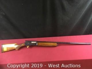Browning Auto-5 Magnum 12ga