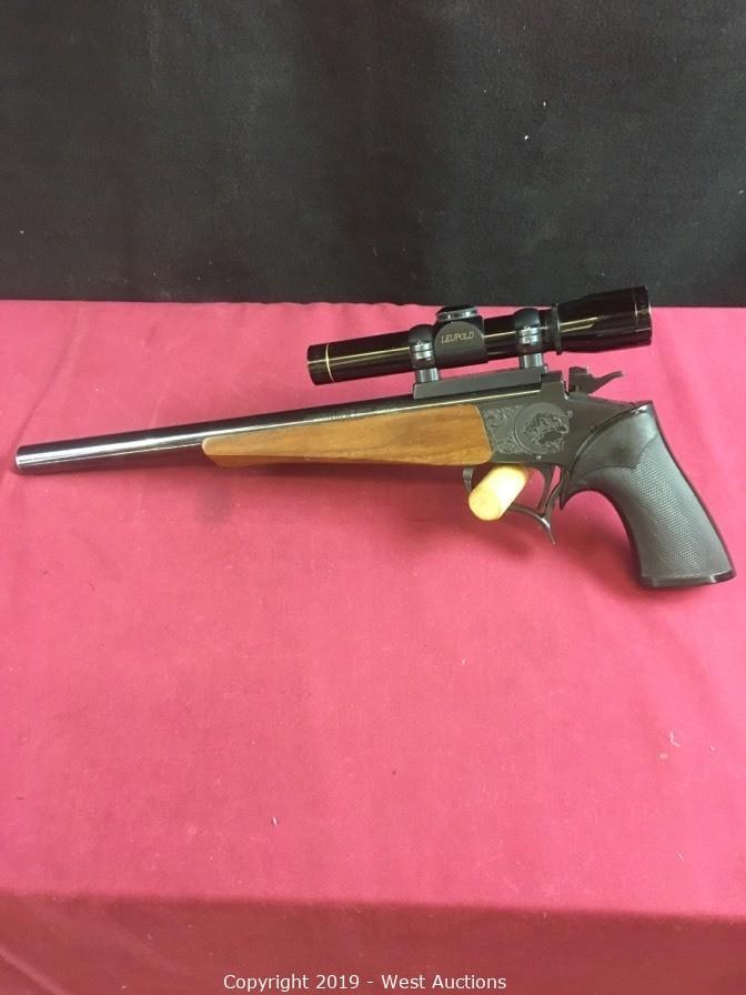 Gun & Firearm Estate Auction in Auburn, CA