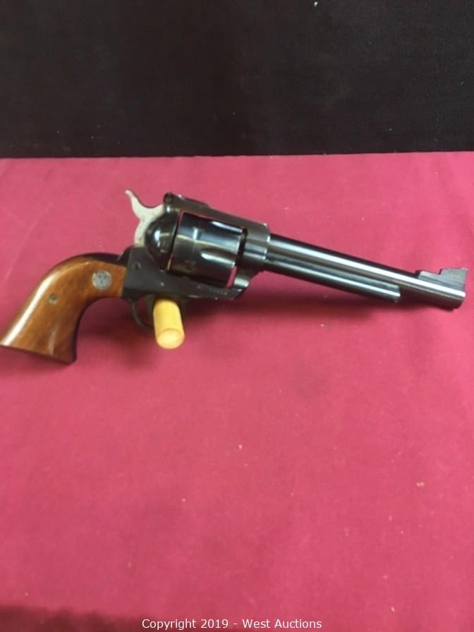 Gun & Firearm Estate Auction in Auburn, CA