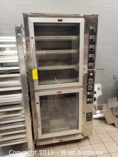 Piper Products Oven/Proofer Combination