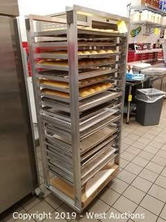 (20+) Bread Sheet Pads (Rack Not included)