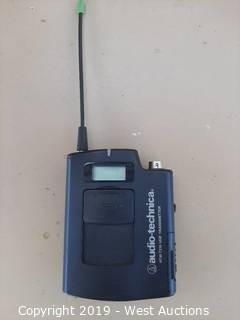 Audio Technica ATW-T310 Transmitter