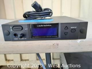 Audio Technica AEW-R4100 UHF wireless Receiver