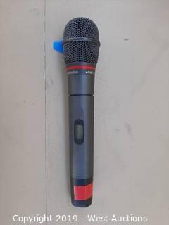 Audio Technica Wireless Handheld Mic