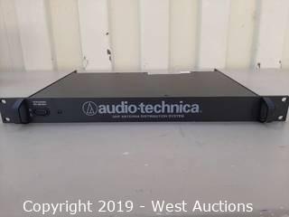 Audio Technica Wireless Antenna distribution