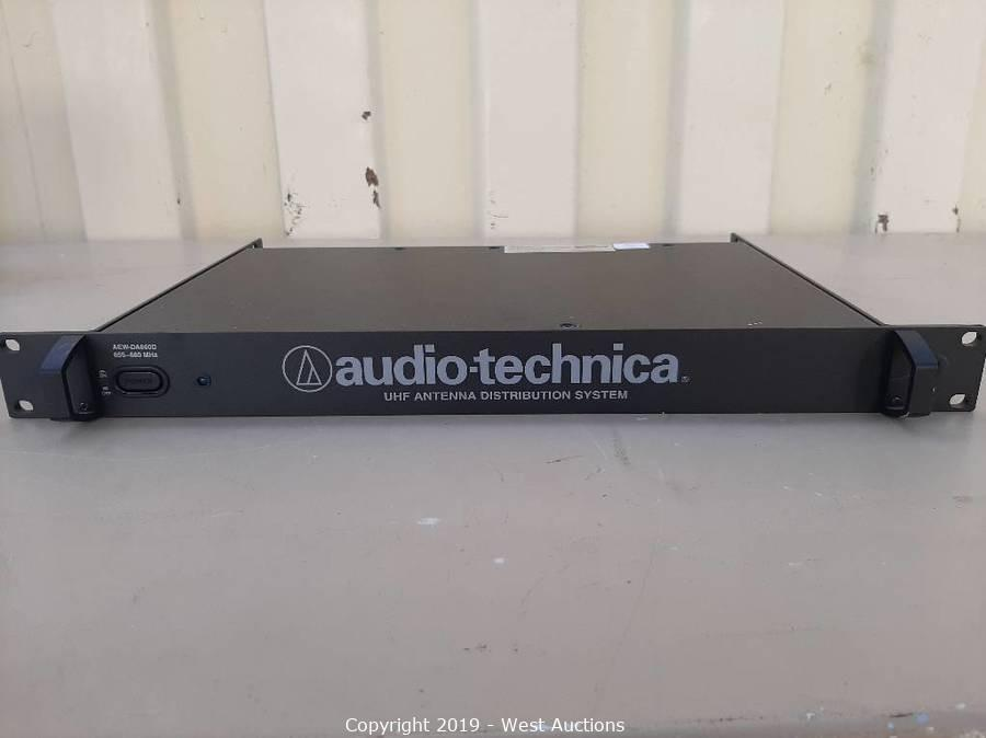 Special Event Electronics Auction in Woodland, CA