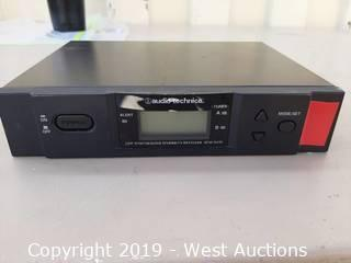 Audio Technica Wireless Receiver & Bodypack Transmitter