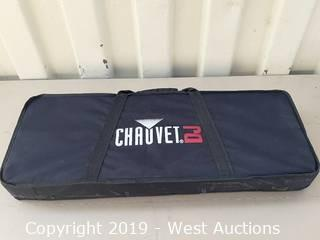 Chauvet Pin Spot  Set