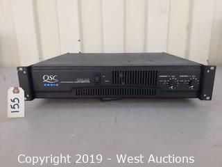 QSC RMX850 Amplifier