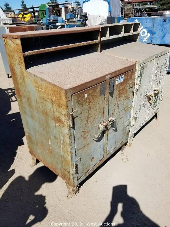 Machinery and Tools Auction in Union City, CA