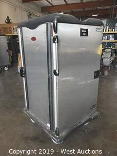 Aladdin Convect Rite III  CR3C24000 Double Sided Tray Delivery Cart
